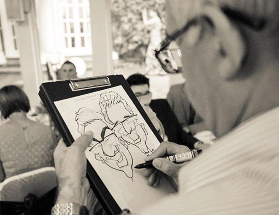 Steve-H-Caricaturist-Essex