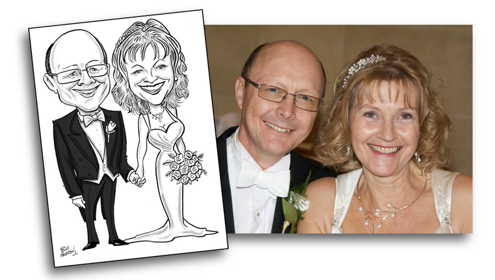 bill-the-caricaturist-hertfordshire