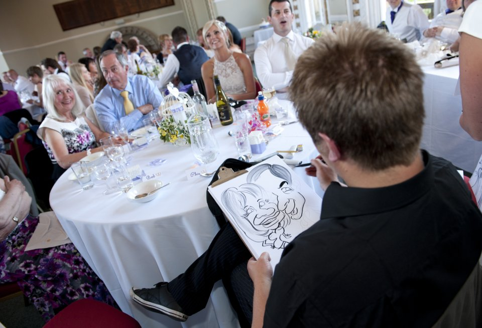 david-g-west-sussex-caricaturist